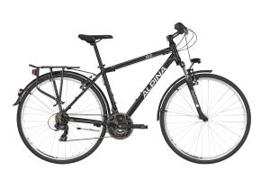 ALPINA ECO T10 2020 Grey M (165-180cm)