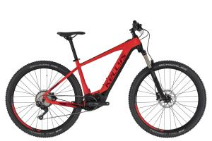 "Kellys TYGON 50 29"" 630Wh 2020 Red M (174-184cm)"