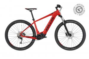 "KELLYS Tygon 10 2020 29"" Red XL (189-200cm)"