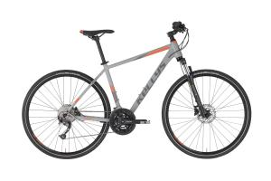 Kellys PHANATIC 30 2020 Grey M (166-182cm)
