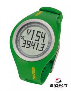 Pulzmeter SIGMA PC 22.13 man green