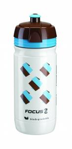 Fľaša Elite CORSA TEAM AG2R 550ml