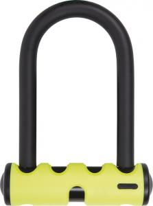 Zámok ABUS U-mini 40 yellow