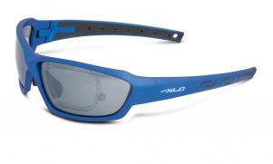 fb0311bf9 Slnečné okuliare XLC CURACAO SG-F08 modré, sklá zrkadlové