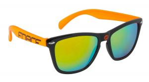 5e503f3d7 Okuliare Force FREE čierno oranžové, oranžové laser sklá