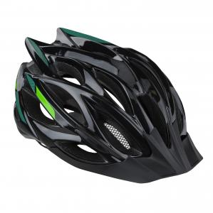 Prilba Kellys DYNAMIC 019 black-green M/L