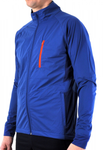 Pánska športová softshellová bunda Silvini NATISONE MJ1100 navy orange cf290d6e474