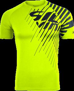 Pánske tričko Silvini PROMO MT517 neoncharcoal 1d5c18884d2