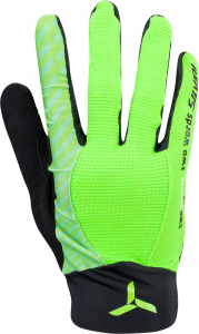 Rukavice Silvini Team MA1413 gren/black