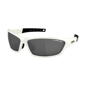 ed3dcb2ba Okuliare Longus WIND FF biela/čierna, sklá Mirror