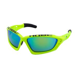 Okuliare HQBC TREEDOM PRO reflex.zelená čierna 88972042929