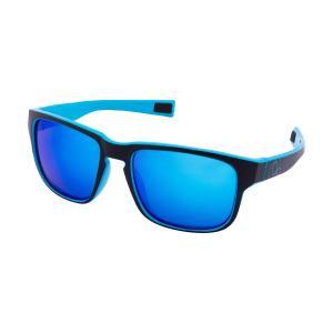 a5868d473 Okuliare HQBC TIMEOUT čierne/modré