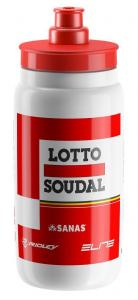 ELITE Fľaša FLY LOTTO SOUDAL 500 ml