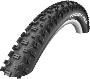 SCHWALBE Plášť TOUGH TOM 27.5x2.35 (60-584) 50TPI 785g