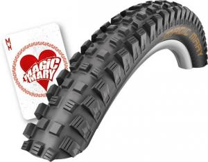 Plášť Schwalbe MAGIC MARY 27.5x2.35 67TPI 835g SnakeSkin, TL-Easy, skladací /Vel:27,5