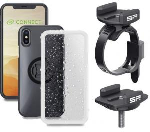 SP CONNECT Sada Bike Bundle iPhone X