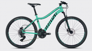 GHOST Lanao 1.6 AL Ladies´ jade blue / night black 2019