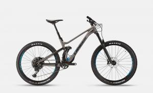 Lapierre Zesty AM 5.0 Ultimate 27,5 2020, S (155-170cm)