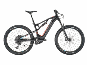 LAPIERRE OVERVOLT AM 800i ULTIMATE 2019