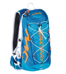 Batoh ONE WAY XC Hydro Backpack 15 L blue
