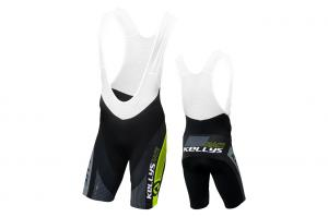 Cyklonohavice Kellys PRO RACE lime