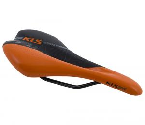 Sedlo KLS STYX 019, orange