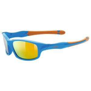 a1d1df2a5 Detské okuliare UVEX SPORTSTYLE 507 blue orange (4316)