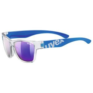 Okuliare UVEX SPORTSTYLE 508 clear blue/mir blue (9416)