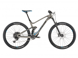 LAPIERRE ZESTY AM 5.0 ULTIMATE 2019